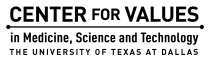 Centre for Values - University of Texas